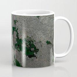 Bunker Wall Coffee Mug