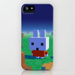 The lost rainforest iPhone Case