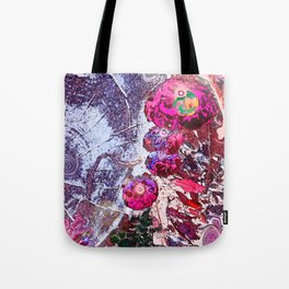 Nature Extends Tote Bag