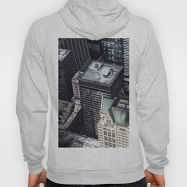 BUILDINGS - CITY - PHOTOGRAPHY Hoody