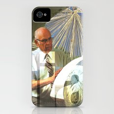 GIANTS Slim Case iPhone (4, 4s)