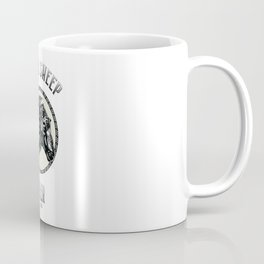 Black Sheep Beer Coffee Mug