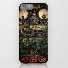 Inside of my phone iPhone 6s Slim Case