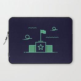 Successful Branding Series (6 of 6) Laptop Sleeve