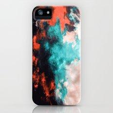 Painted Clouds VII (Phoenix) iPhone (5, 5s) Slim Case