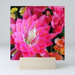 A Sensational Sunrise Mini Art Print