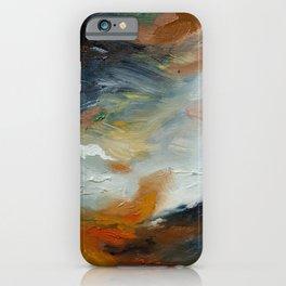 Sunrise in my Soul [1] iPhone Case