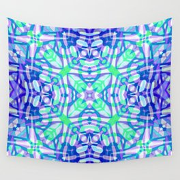 Ethnic Tribal Pattern G322 Wall Tapestry