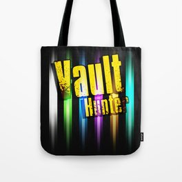 Borderlands Tribute -  Vault Hunter Tote Bag