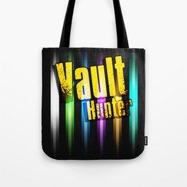 Borderlands Tribute -  Vault Hunter Tote Bag
