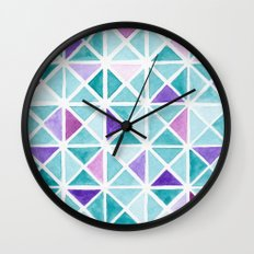 #79. STEPHANIE Wall Clock
