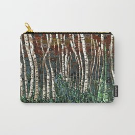 :: Wild in the Woods :: Carry-All Pouch
