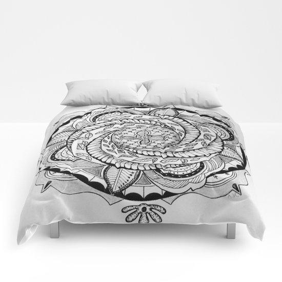 ONE Comforters