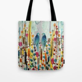 we Tote Bag