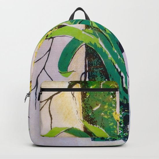 Cullowhee Backpack