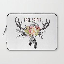 Free Spirit Laptop Sleeve