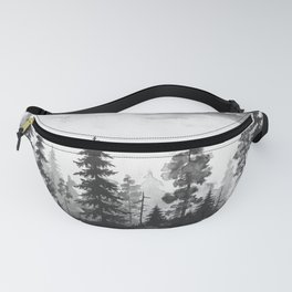 Desolate Woods Fanny Pack