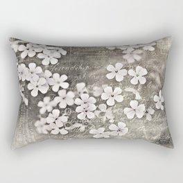 object of my affection Rectangular Pillow