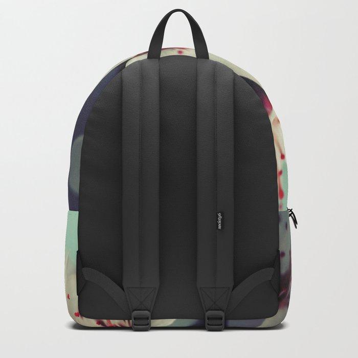Cherry Blossom, Cherryblossom, Sakura, Vintage Style Backpack