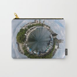 Small Planet Z Carry-All Pouch