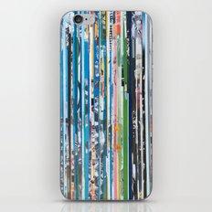 STRIPES 28 iPhone & iPod Skin
