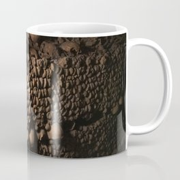 Wall of Souls Coffee Mug