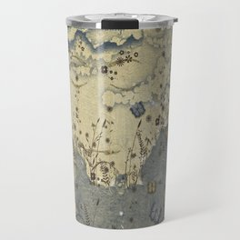 Uncertain Beauty Travel Mug