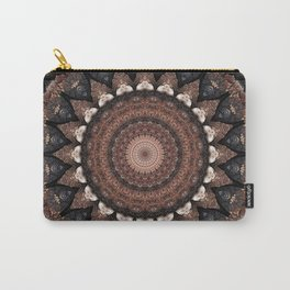 Mandala mother earth 2 Carry-All Pouch