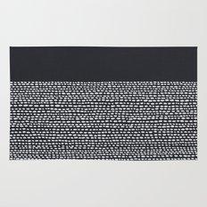 Riverside (Black) Rug