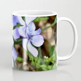 Blue Phlox 08 Coffee Mug