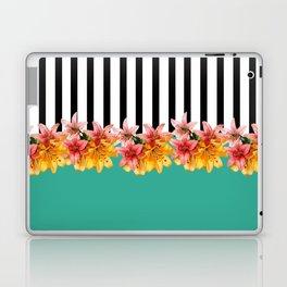 Leticia Ka 10 Laptop & iPad Skin