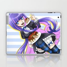 Stocking Laptop & iPad Skin