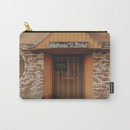 chinese cuisine Carry-All Pouch