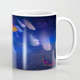 Moon Galaxy Coffee Mug