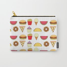 Yummy Carry-All Pouch