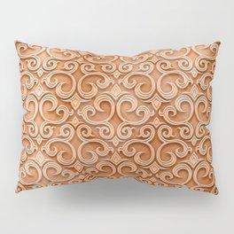 Grate Pillow Sham