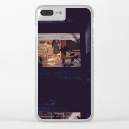 You've Got Mail Clear iPhone Case