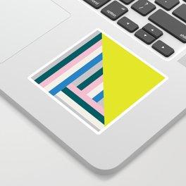 Grid Sticker