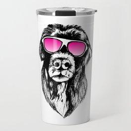 Cool Hand Axel Travel Mug