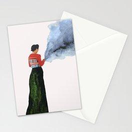 SPARKLESS Stationery Cards