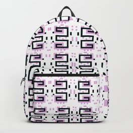 Gently Bold - Pattern Backpack