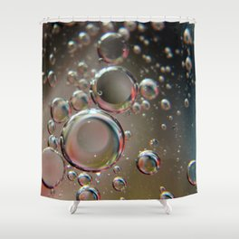 MOW6 Shower Curtain
