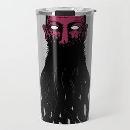 Lovecramorphosis Travel Mug
