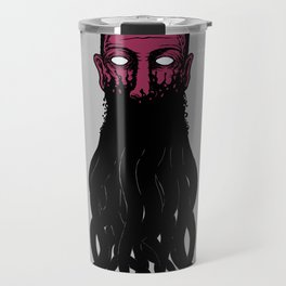 Lovecramorphosis Travel Mug