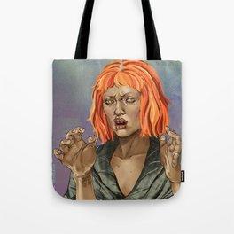Leeloo Tote Bag