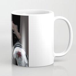 Winter Soldier Coffee Mug