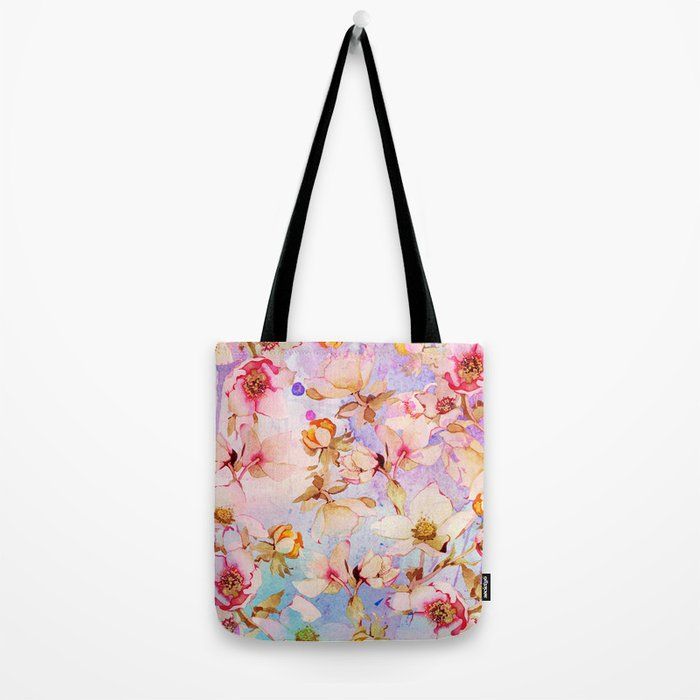 sweet romance Tote Bag