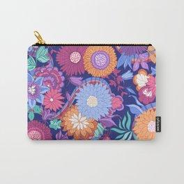 Avalon Garden Carry-All Pouch