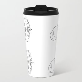 Yeasty Birth Travel Mug