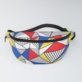 Ab Mond Fanny Pack